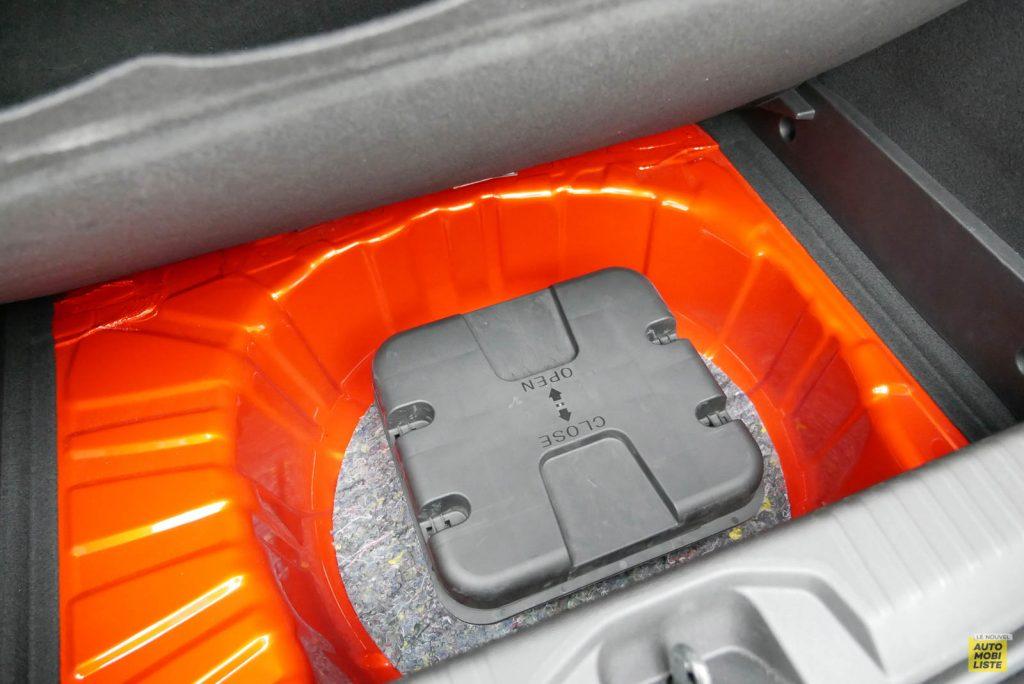 LNA 2019 Renault Clio V Intens Coffre 06