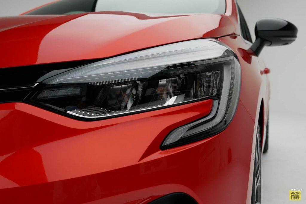 LNA 2019 Renault Clio V Intens Exterieur Details 03
