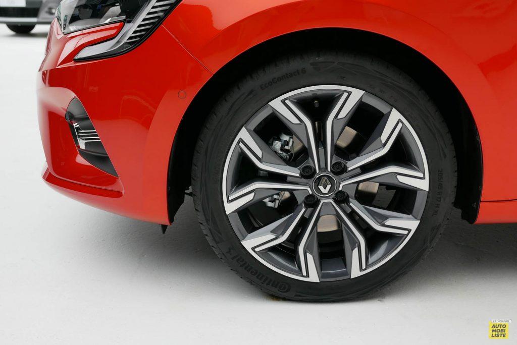 LNA 2019 Renault Clio V Intens Exterieur Details 04