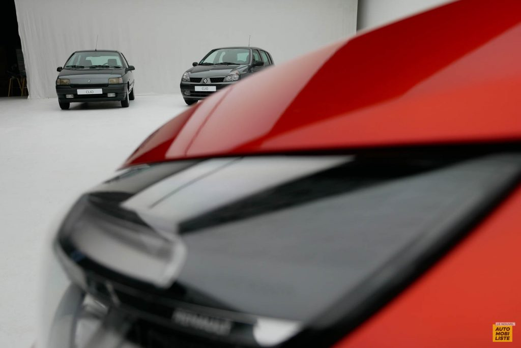 LNA 2019 Renault Clio V Intens Exterieur Details 06
