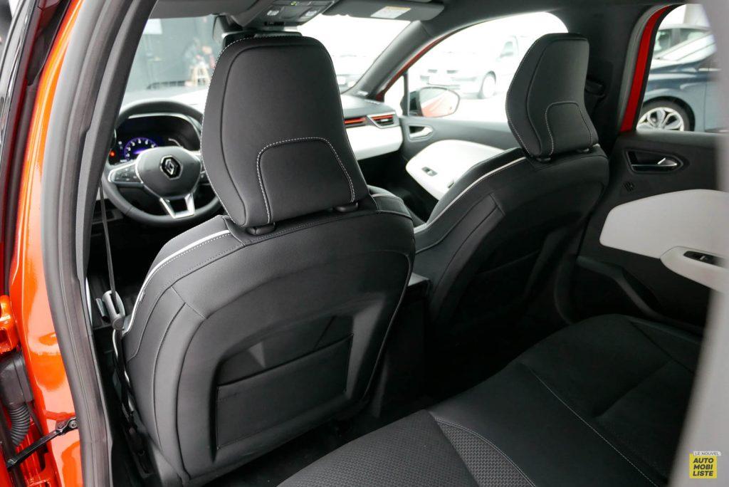 LNA 2019 Renault Clio V Intens Interieur 03