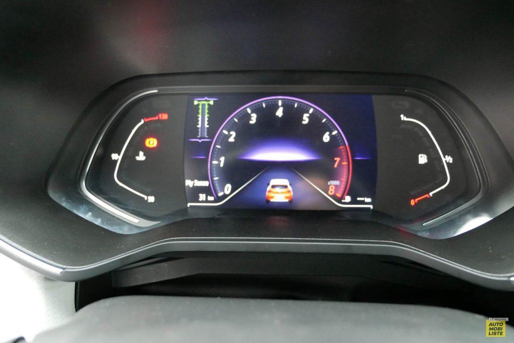 LNA 2019 Renault Clio V Intens Interieur Details 19