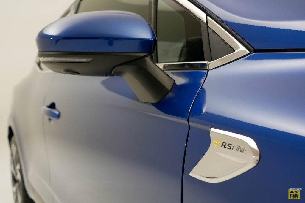 LNA 2019 Renault Clio V RS Line Exterieur Details 02