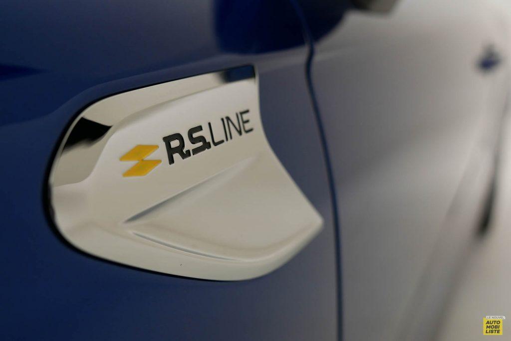 LNA 2019 Renault Clio V RS Line Exterieur Details 04