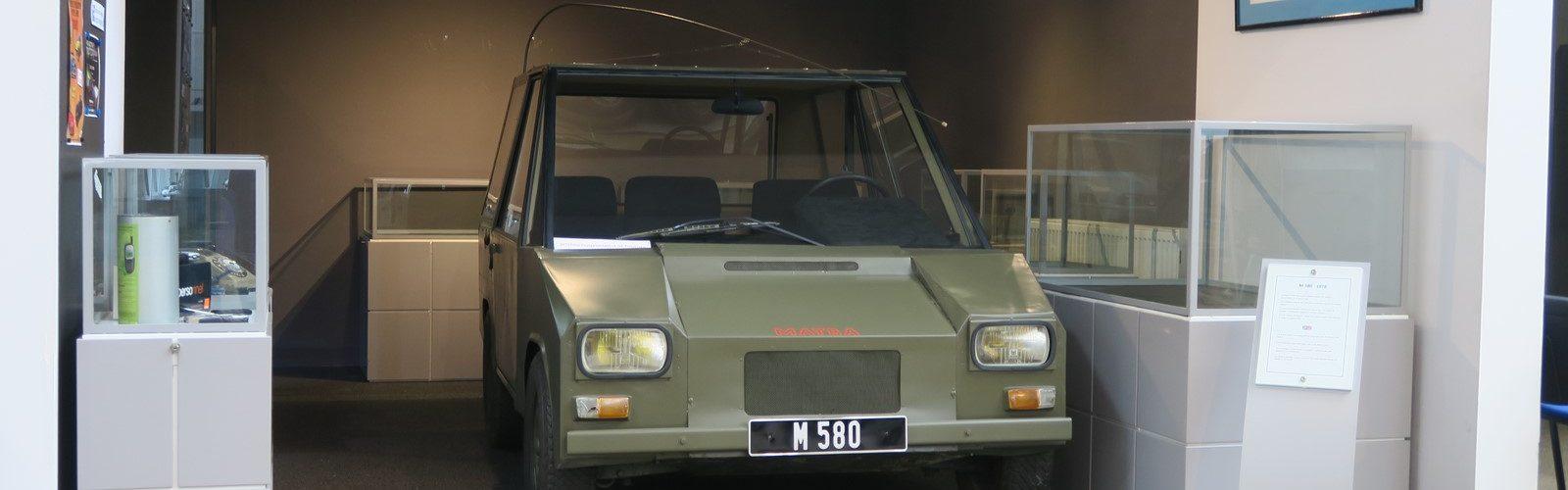 Matra M580