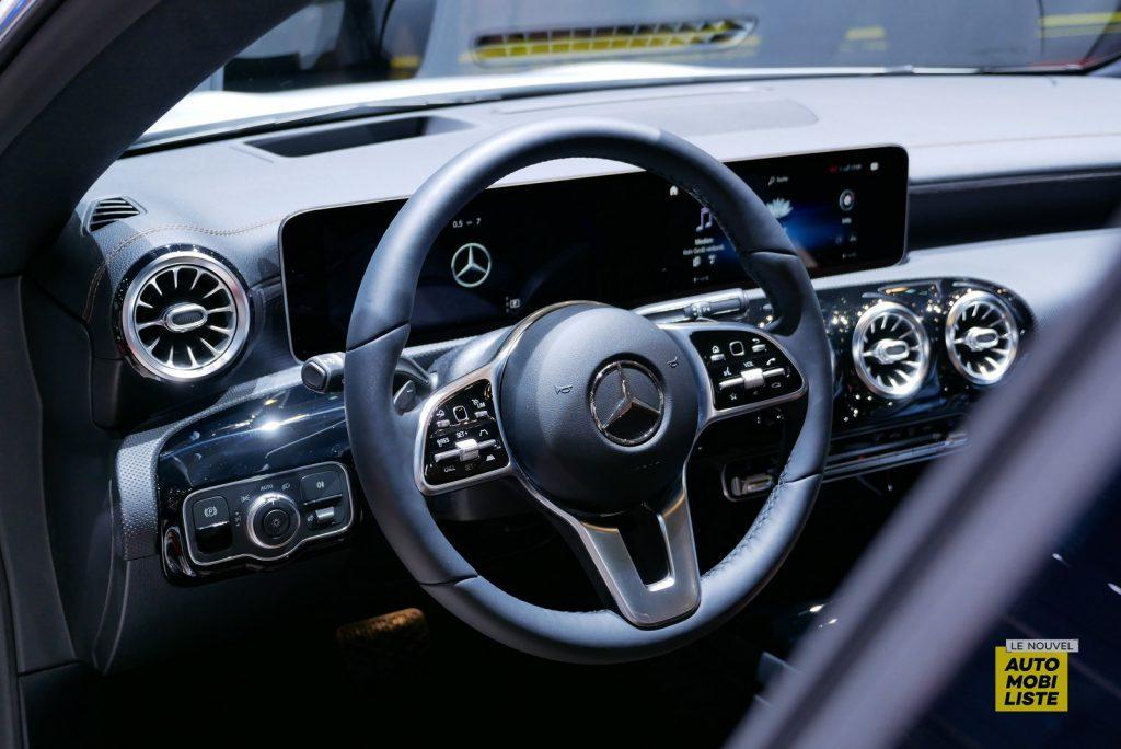 Mercedes Benz CLA Shooting Brake Geneva 2019 LNA GA 3