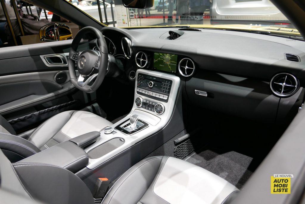 Mercedes SLC Final Edition Geneva 2019 LNA GA 13