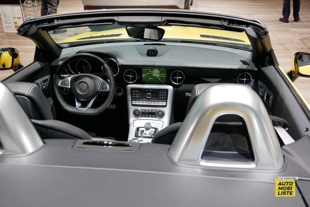 Mercedes SLC Final Edition Geneva 2019 LNA GA 4