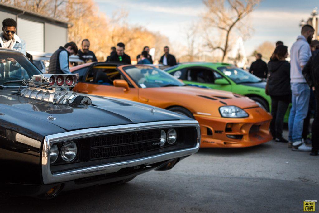 Movie Cars and coffee 2 13