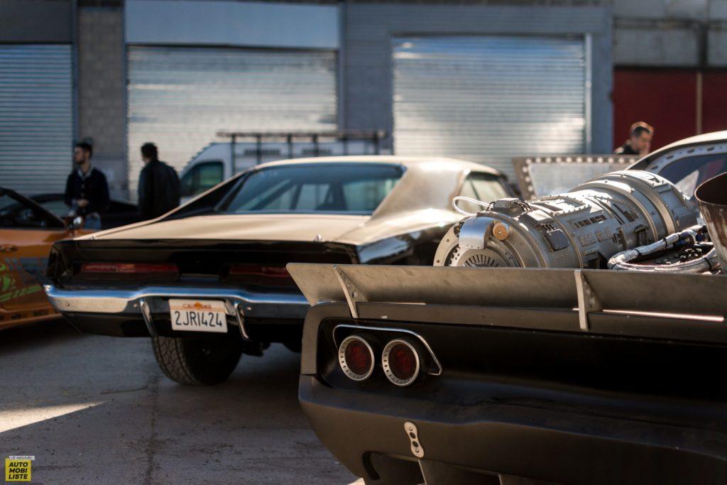 Movie Cars and coffee 2 30