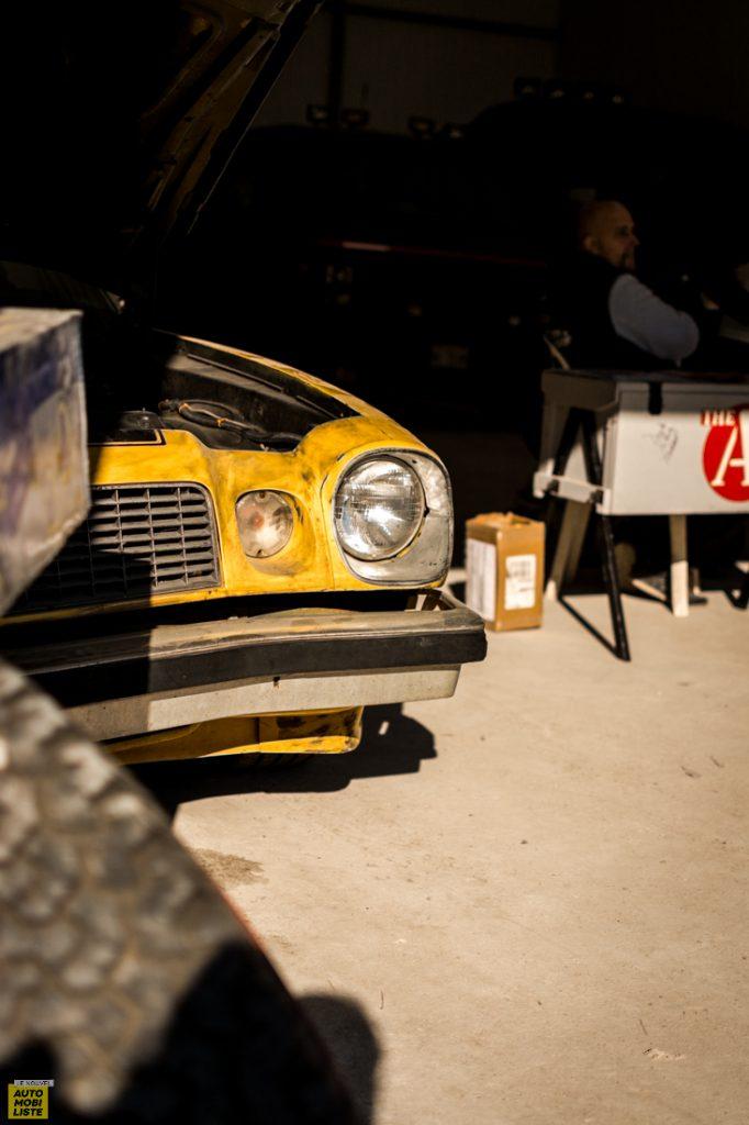 Movie Cars and coffee 2 32