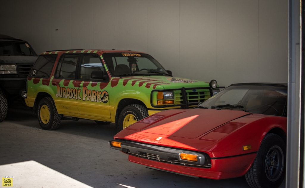 Movie Cars and coffee 2 5