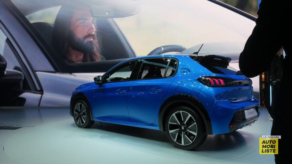 Peugeot 208 Geneve 2019 LNA FM 13