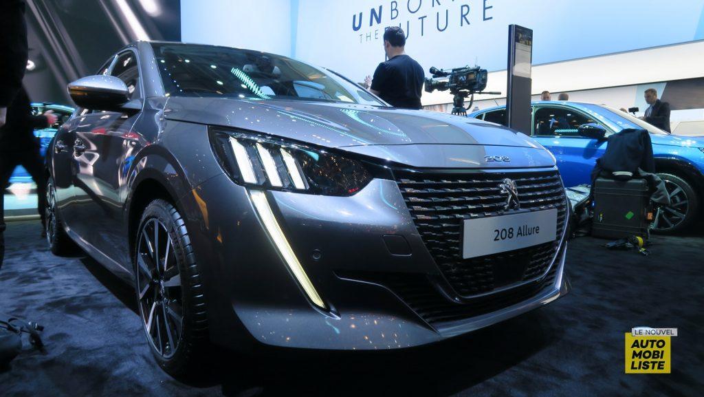 Peugeot 208 Geneve 2019 LNA FM 2