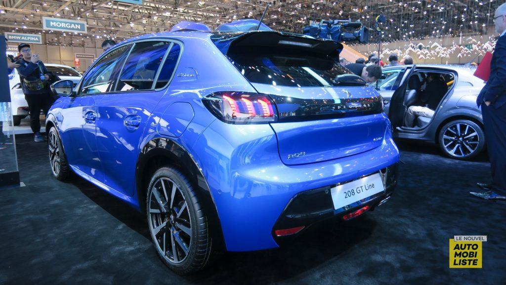 Peugeot 208 Geneve 2019 LNA FM 20