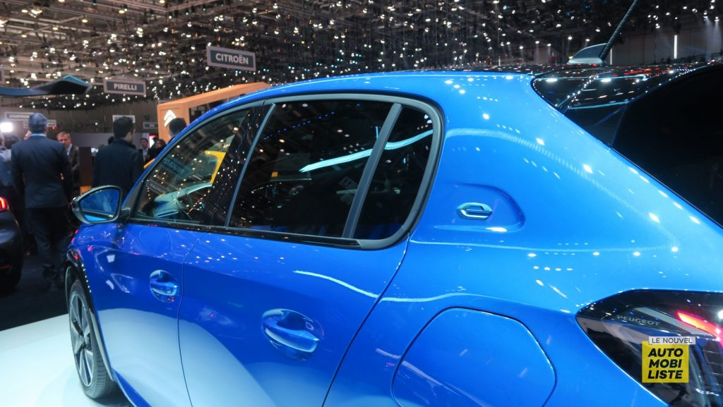 Peugeot 208 Geneve 2019 LNA FM 21