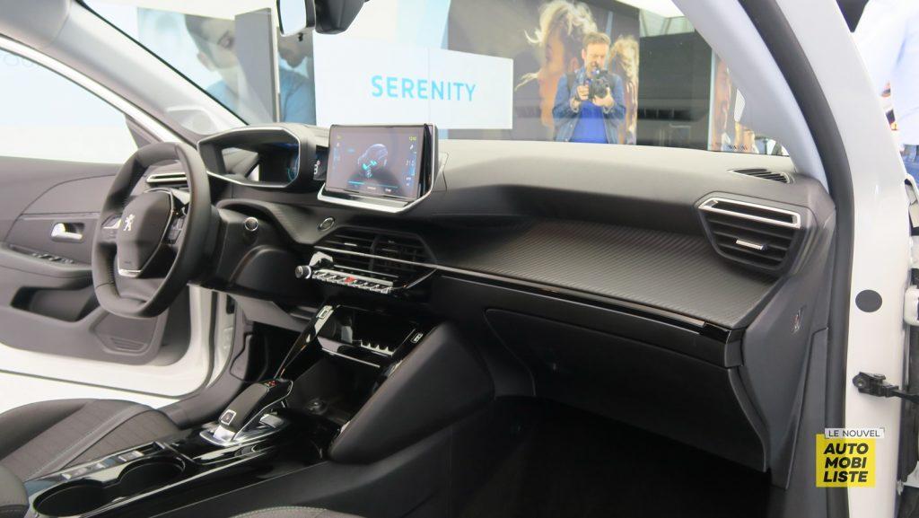 Peugeot 208 Geneve 2019 LNA FM 28