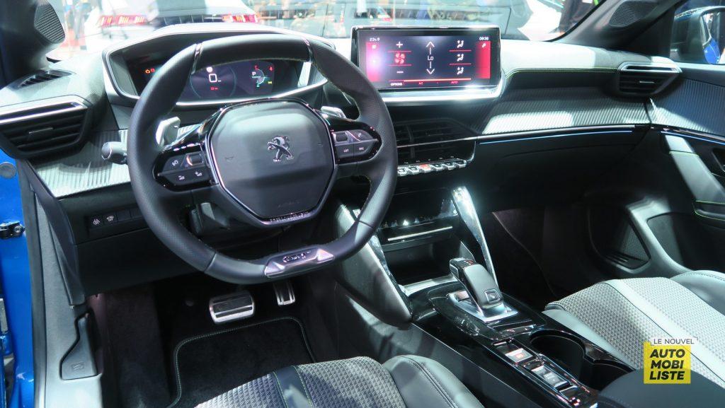 Peugeot 208 Geneve 2019 LNA FM 34
