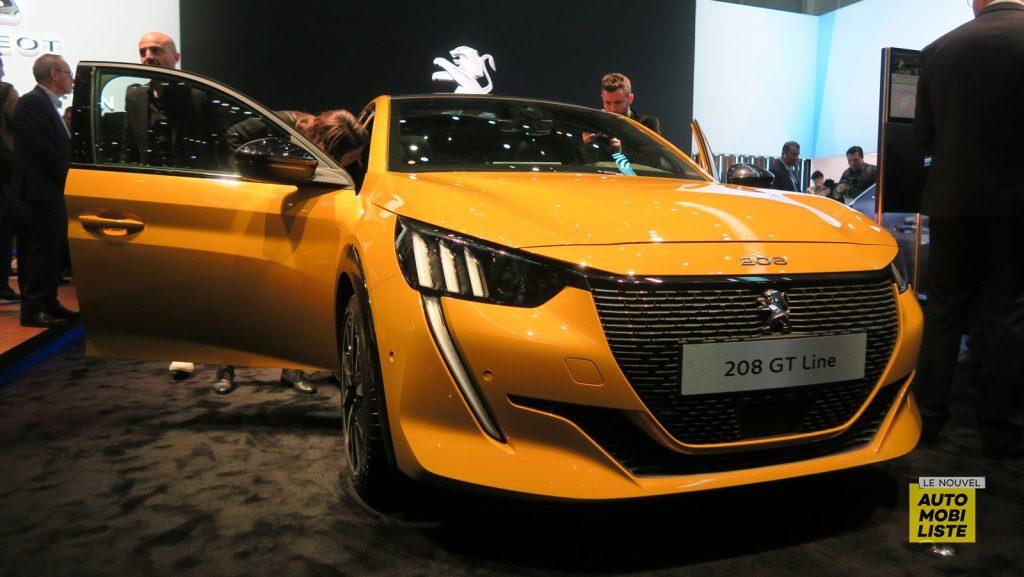 Peugeot 208 Geneve 2019 LNA FM 36