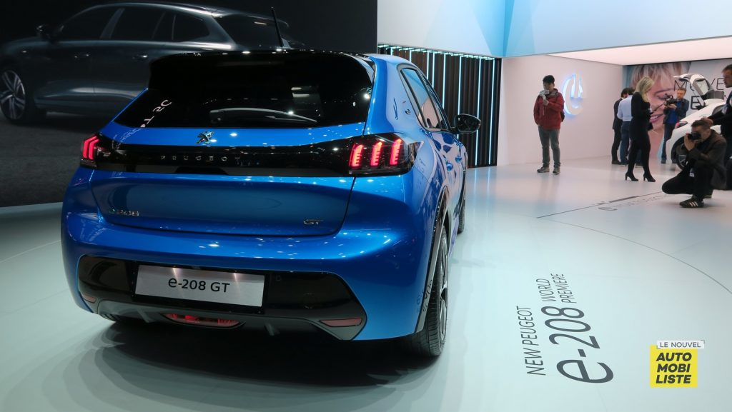 Peugeot 208 Geneve 2019 LNA FM 44
