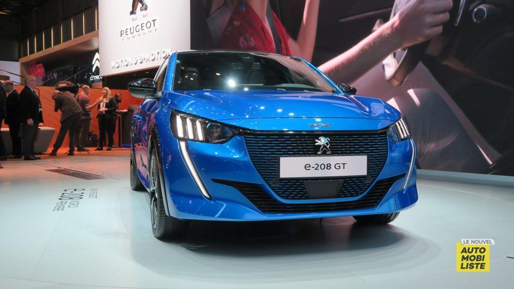 Peugeot 208 Geneve 2019 LNA FM 46