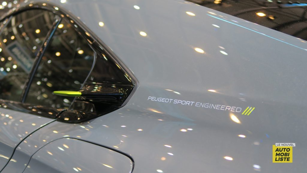 Peugeot 508 PSE Geneve 2019 LNA FM 2