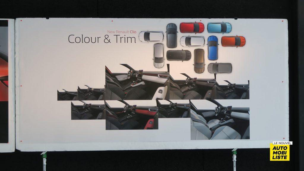 Renault Clio 5 Design LNA FM 1
