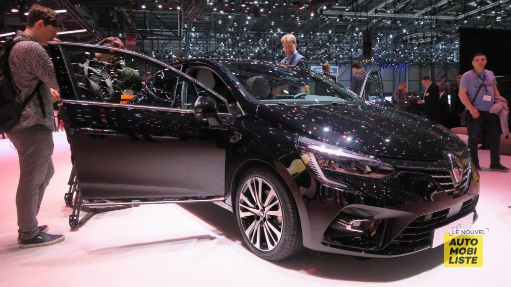 Renault Clio V Geneva 2019 LNA FM 16