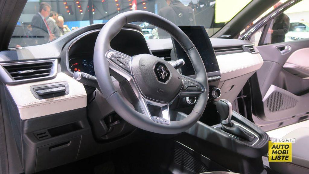 Renault Clio V Geneva 2019 LNA FM 23