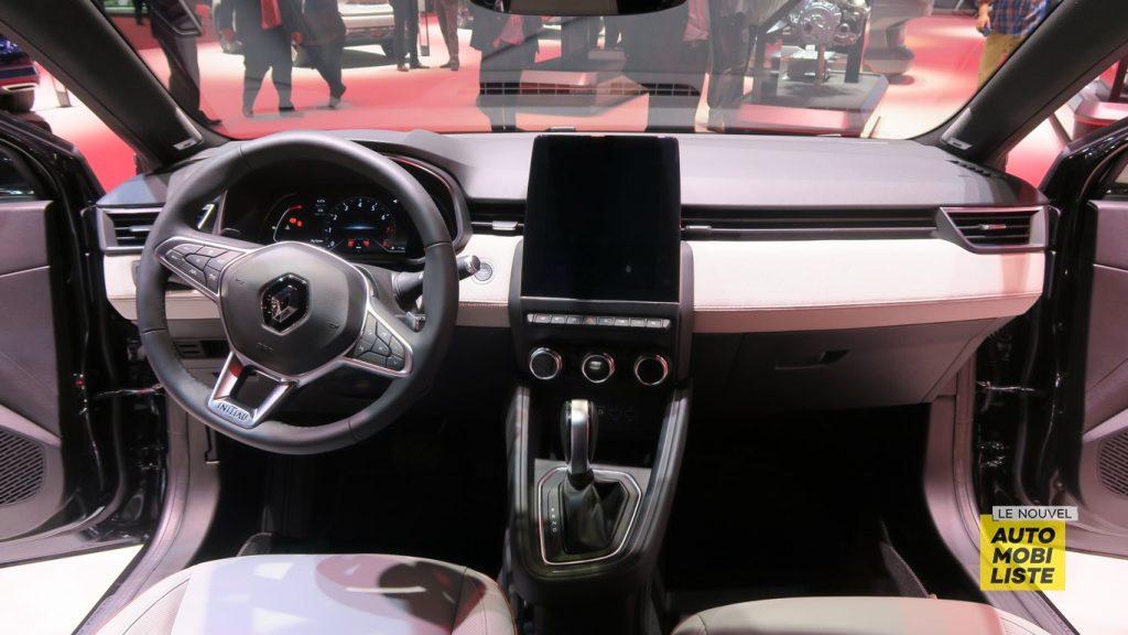 Renault Clio V Geneva 2019 LNA FM 31