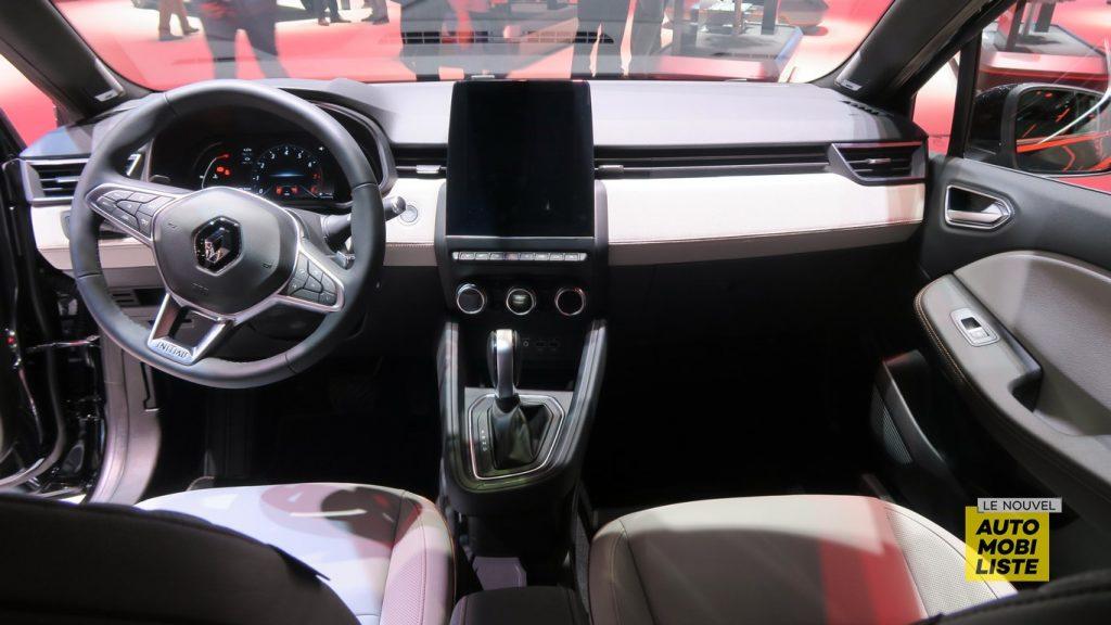 Renault Clio V Geneva 2019 LNA FM 36