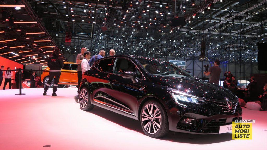 Renault Clio V Geneva 2019 LNA FM 39