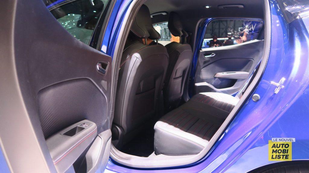Renault Clio V Geneva 2019 LNA FM 43