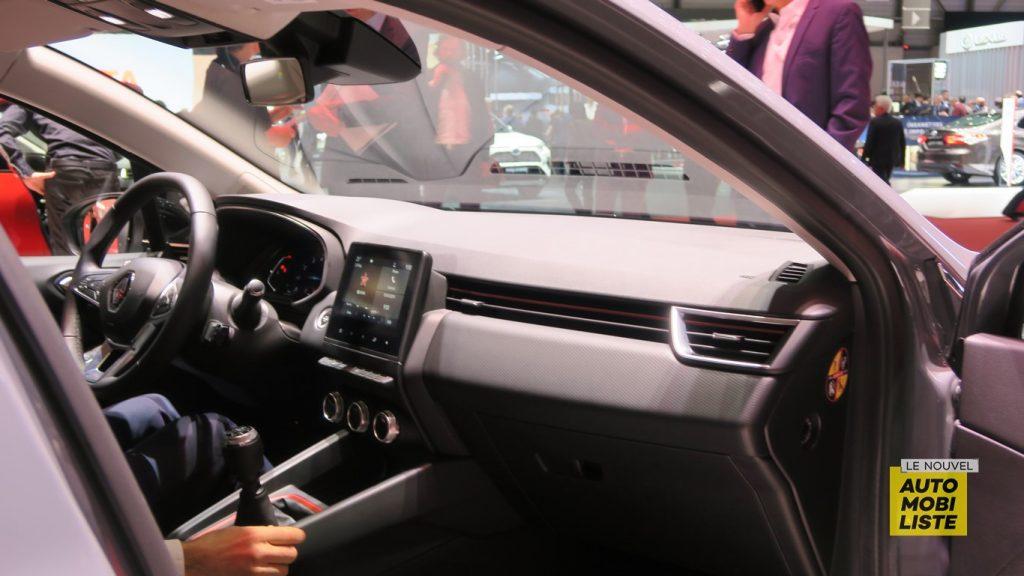 Renault Clio V Geneva 2019 LNA FM 8