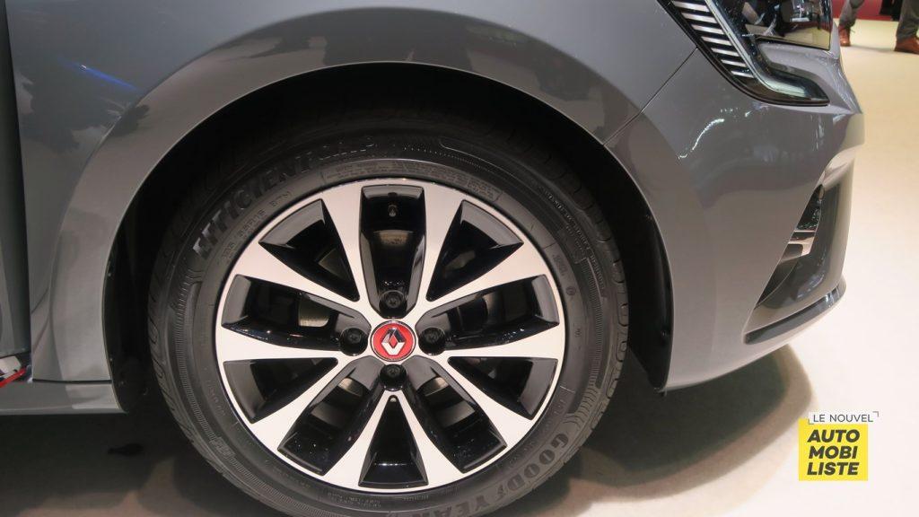 Renault Clio V Geneva 2019 LNA FM 9