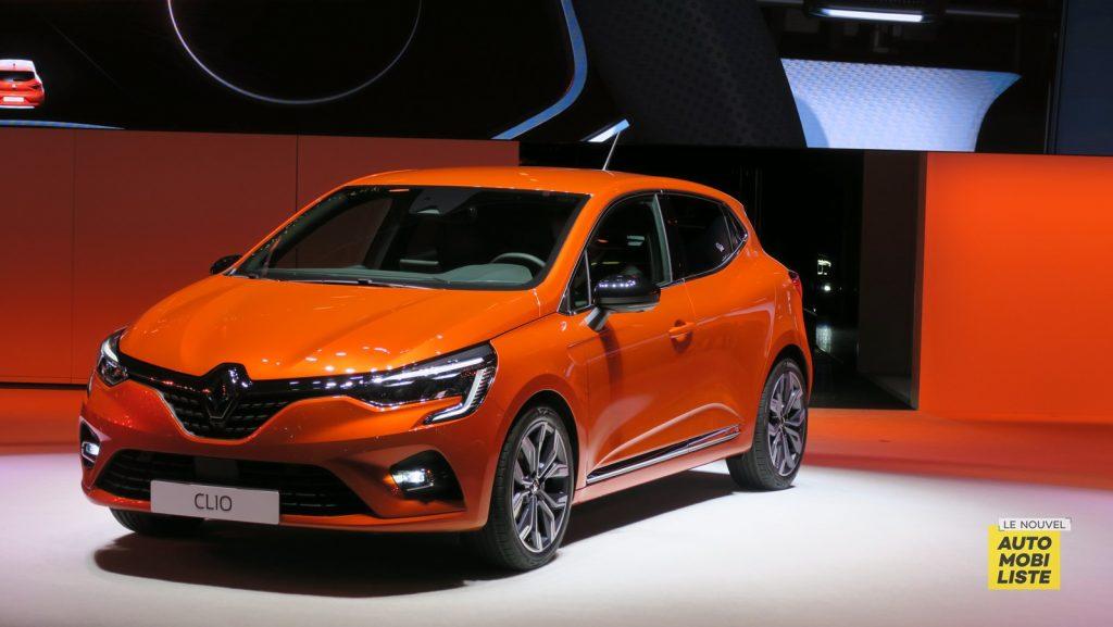 Renault Clio V conference Geneve 2019 LNA FM 17