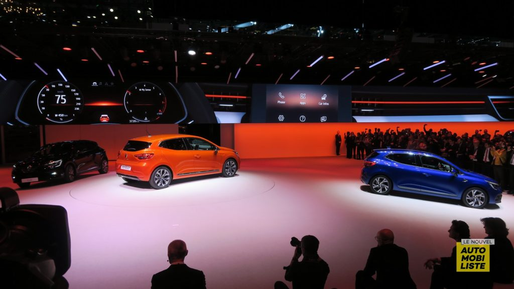 Renault Clio V conference Geneve 2019 LNA FM 22