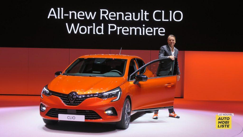 Renault Clio V conference Geneve 2019 LNA FM 25
