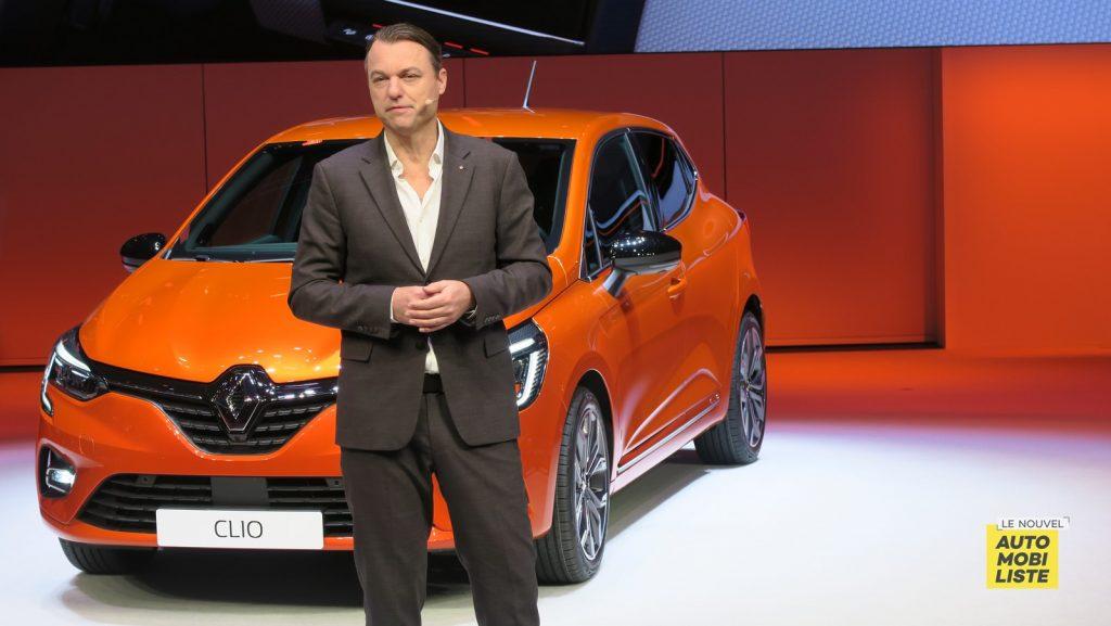 Renault Clio V conference Geneve 2019 LNA FM 33