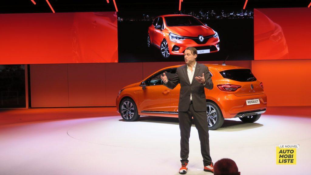 Renault Clio V conference Geneve 2019 LNA FM 40