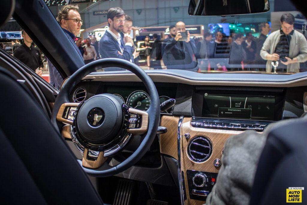 Rolls Royce Cullinan LNA GA Gene 2019 1