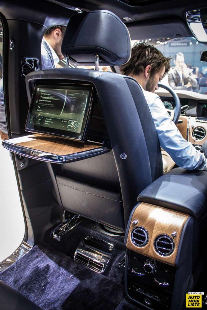 Rolls Royce Cullinan LNA GA Gene 2019 2