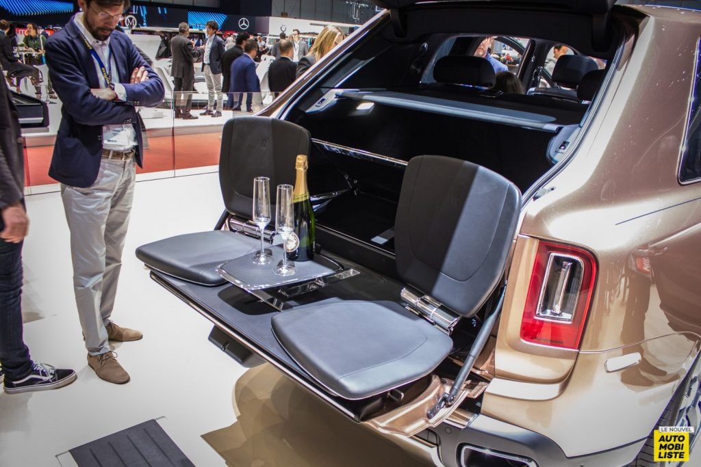 Rolls Royce Cullinan LNA GA Gene 2019 4