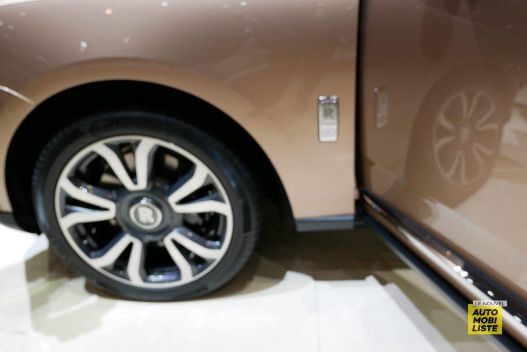 Rolls Royce Cullinan LNA GA Geneve 2019 11