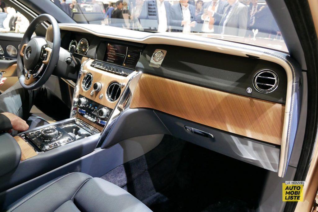 Rolls Royce Cullinan LNA GA Geneve 2019 2