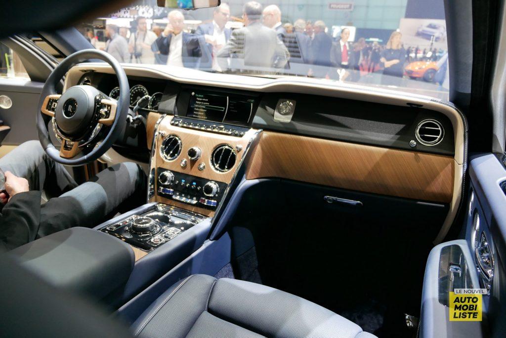 Rolls Royce Cullinan LNA GA Geneve 2019 23