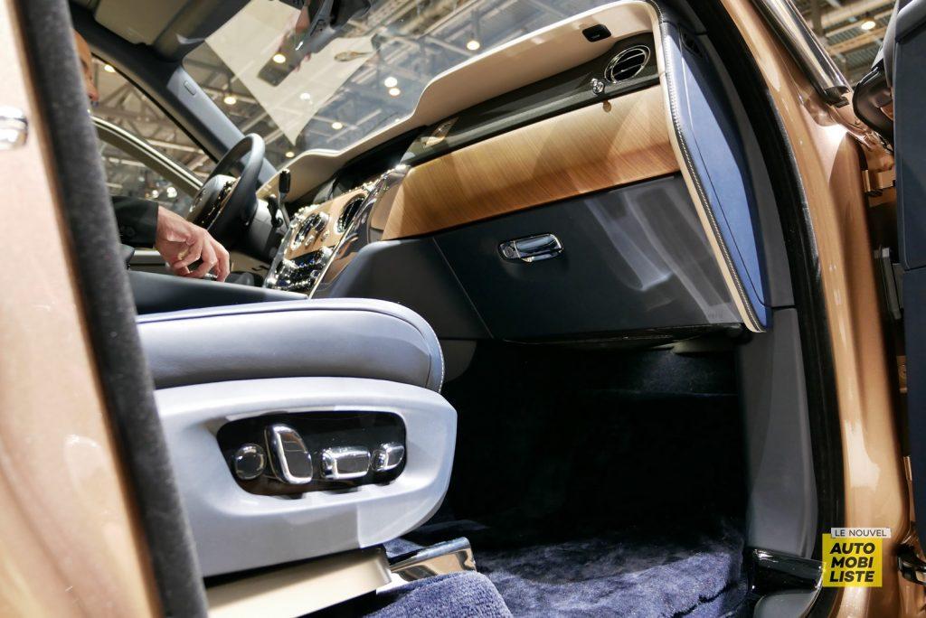 Rolls Royce Cullinan LNA GA Geneve 2019 27