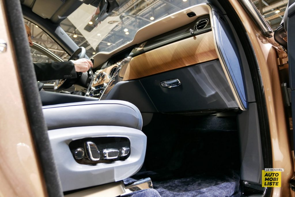 Rolls Royce Cullinan LNA GA Geneve 2019 28