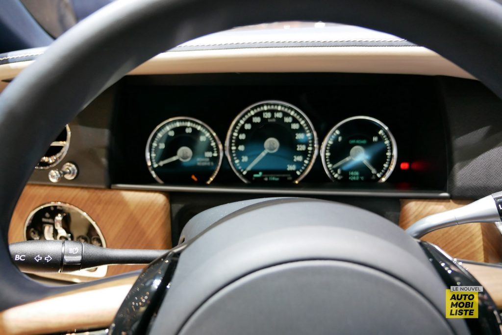 Rolls Royce Cullinan LNA GA Geneve 2019 7