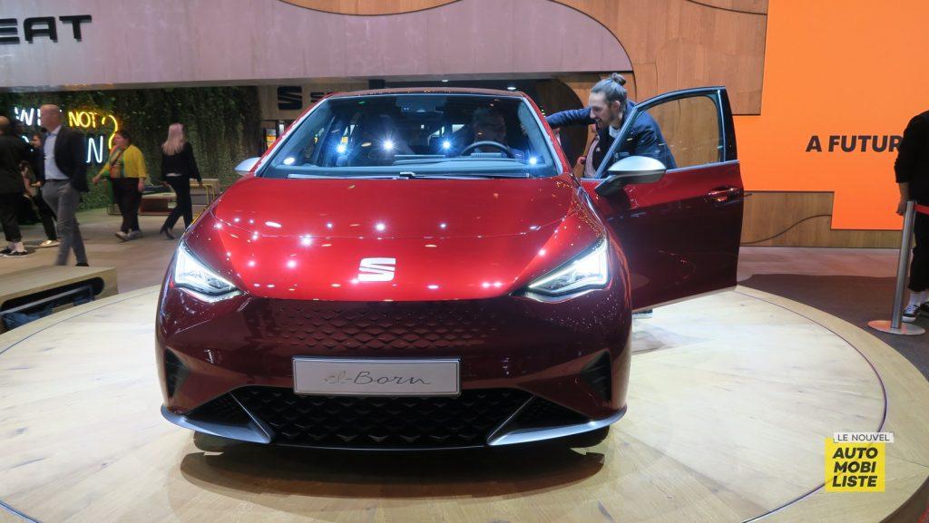 Seat EI Born Concept LNA GA Geneve 2019 2